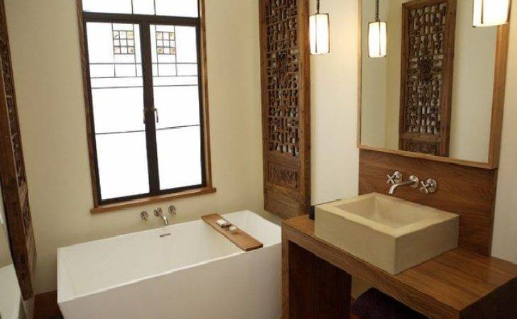 Small Spa Bathroom Design Ideas More