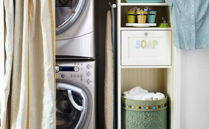 Small Space Storage Ideas Simple Solutions