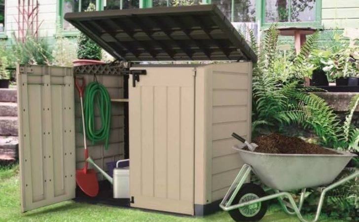 Small Storage Cabinets Shed Alternatives