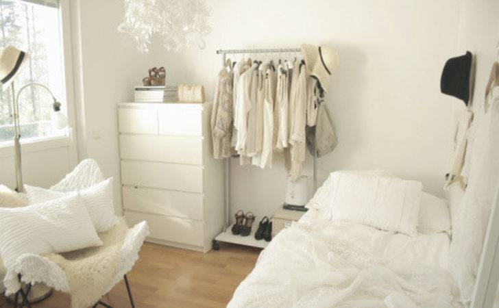 Small White Rooms Apartments Like Blog