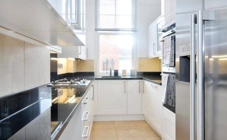 Smart Design Solutions Narrow Galley Kitchens