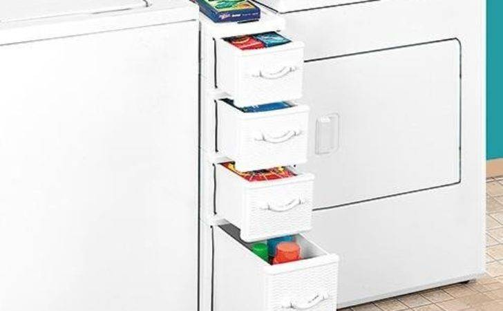 Smart Laundry Solutions Small Spaces Essentially Mom