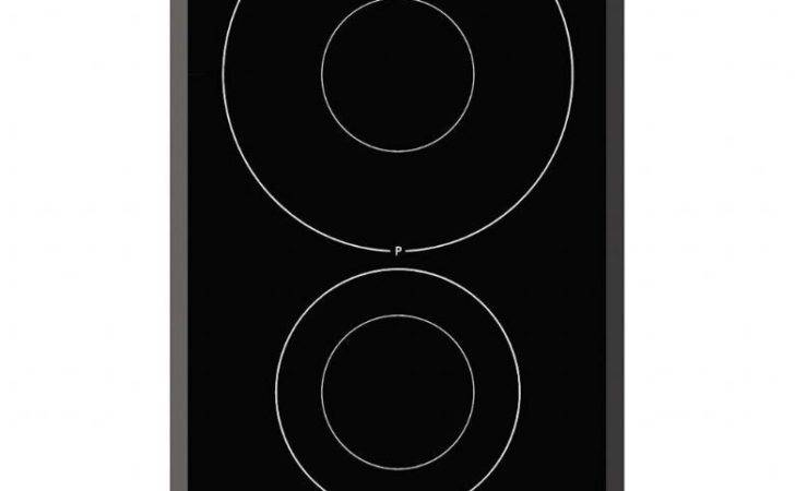 Smeg Touch Control Induction Domino Ceramic Hob