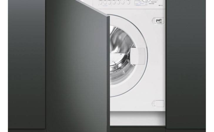 Smeg Wdi Fully Integrated Washer Dryer Rpm Rated
