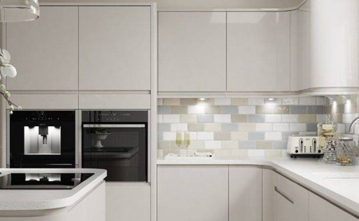 Sofia Contemporary Kitchen Range Wickes