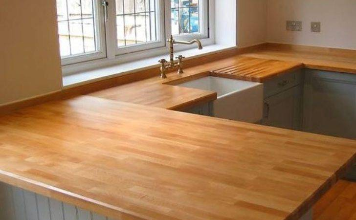 Solid Wood Prime Beech Stave