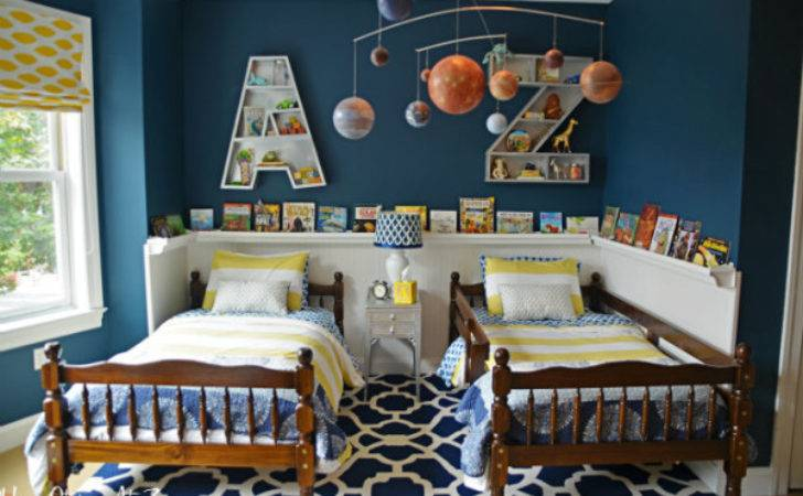 Some Boys Room Ideas Blogbeen
