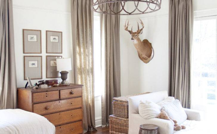 Southern Style House Tour Part Lettered Cottage