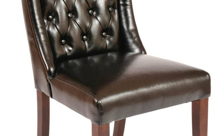 Southwell Smart Leather Dining Chair