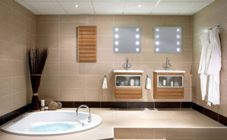 Spa Bathroom Design Ideas Bookmark