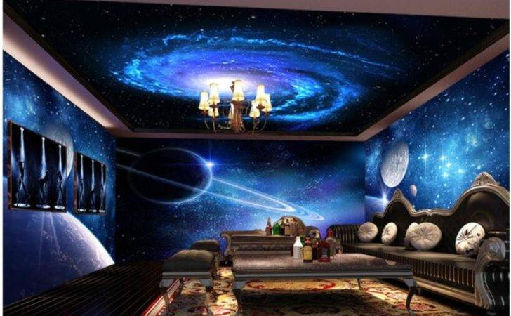 Space Rooms