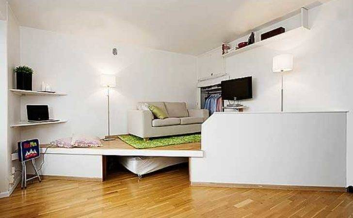 Space Saving Bedroom Ideas Maximize Small Rooms