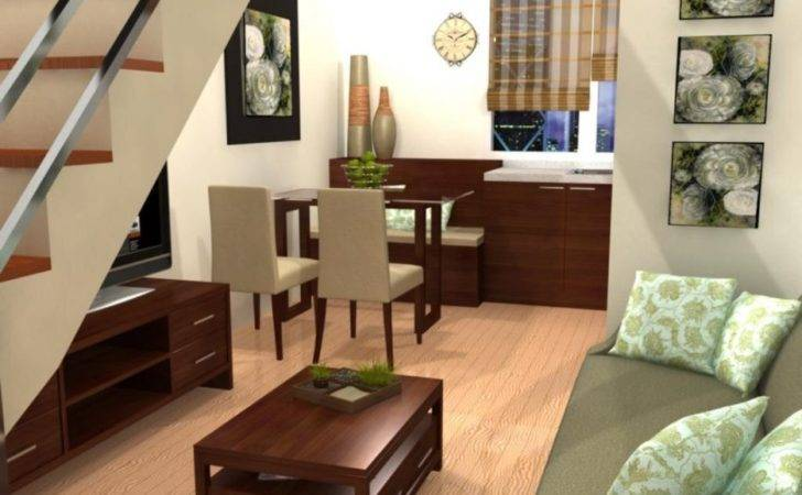 Space Saving Living Room Ideas Peenmedia