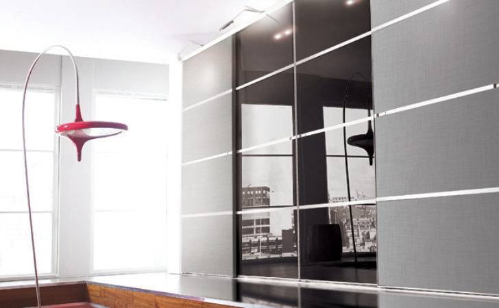 Spacepro Sliding Wardrobe Doors Interiors Home