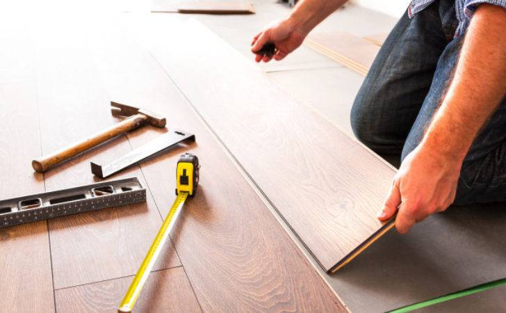 Special Tips Timber Floor Installation House