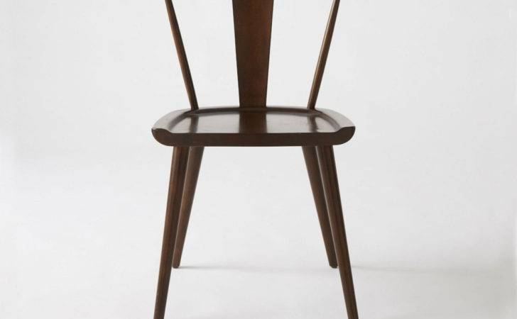Splat Dining Chair West Elm