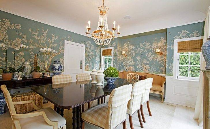 Splendid Decorating Ideas Dining Room