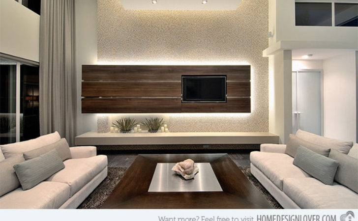 Splendid Modern Room Designs Decoration House