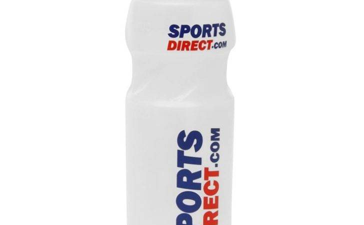 Sports Direct Screw Top Gym Cycling Drinking