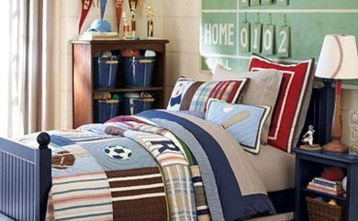Sports Themed Boy Room Renovations Haven Home