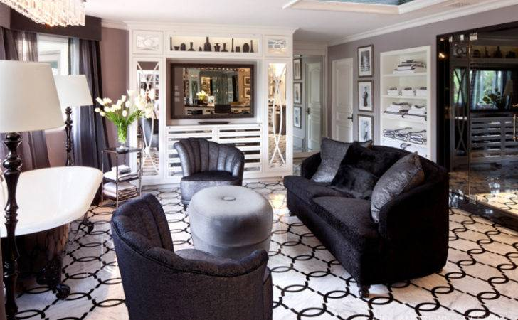 Spotlight Jeff Andrews Interior Designer