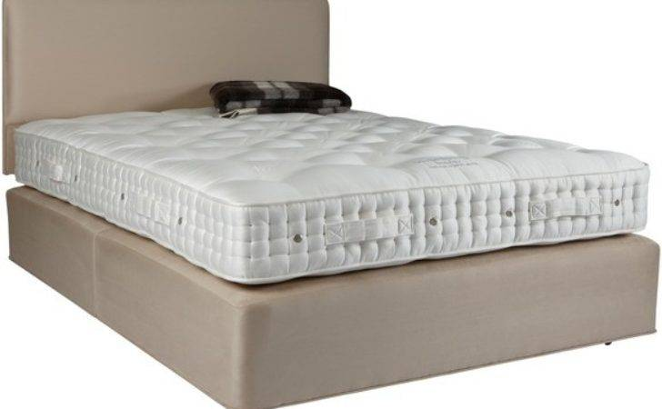 Spring Beaulieu Mattress Divan Set Kingsize