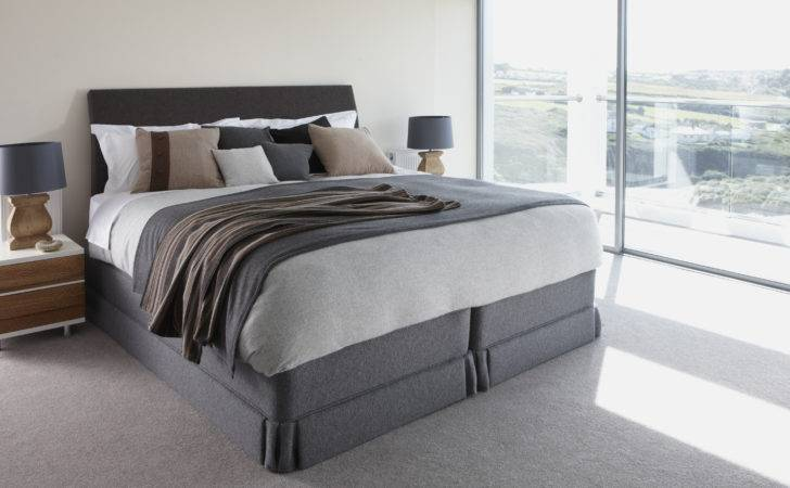 Spring Introduces Exclusive All Wool Bed Lerwick