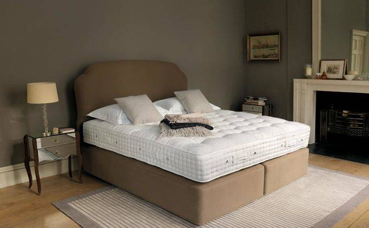 Spring Sublime Superb Divan Set Bed Mattress Sale