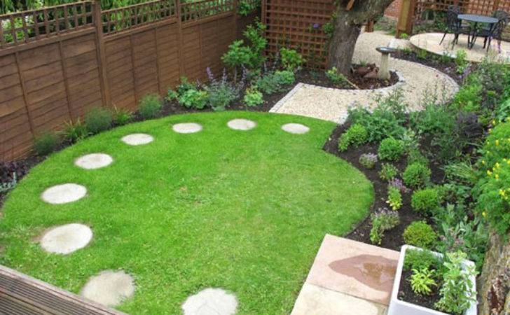Square Garden Design Best Transform Your Limited