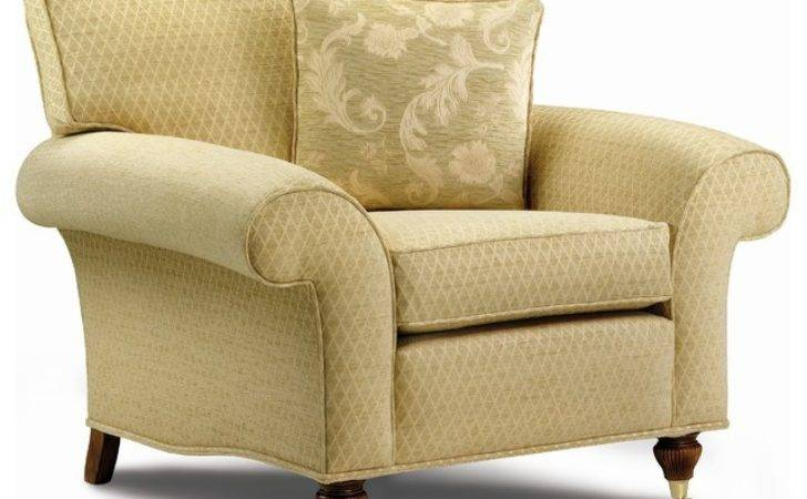Stafford Armchair Traditional Armchairs Accent