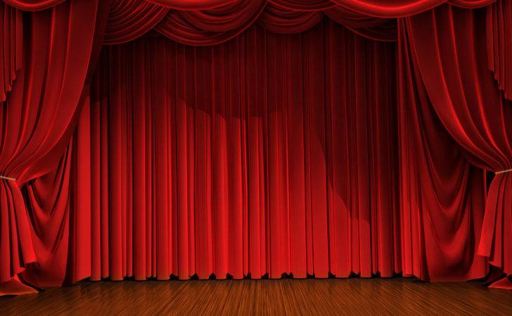 Stage Curtains Singapore Backdrops Event Drapery