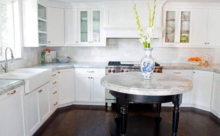 Staining Kitchen Cabinets Ideas Tips