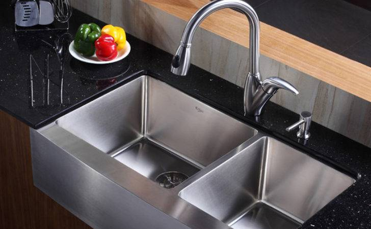Stainless Steel Sink Try Spark Naturals Blog