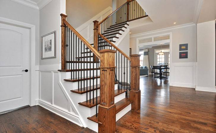 Stair Railing Ideas Important Role Comforthouse Pro