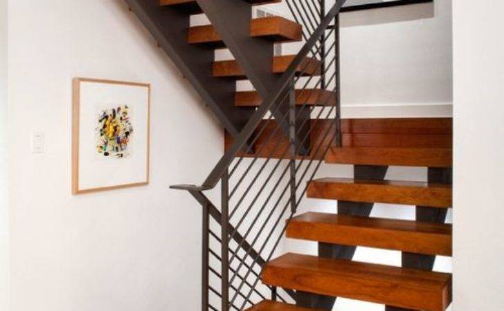 Stair Replacement Ideas Remodel Decor