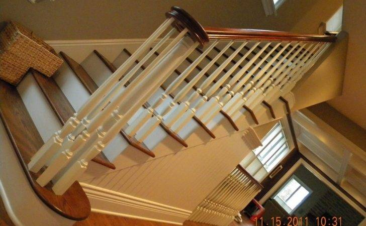 Stair Ropes Bannister Rope Handrails Barrier Made