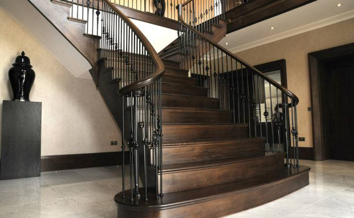 Staircase Manufacturer Doncaser South Yorkshire