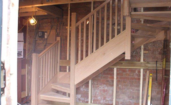 Staircases Period Joinery