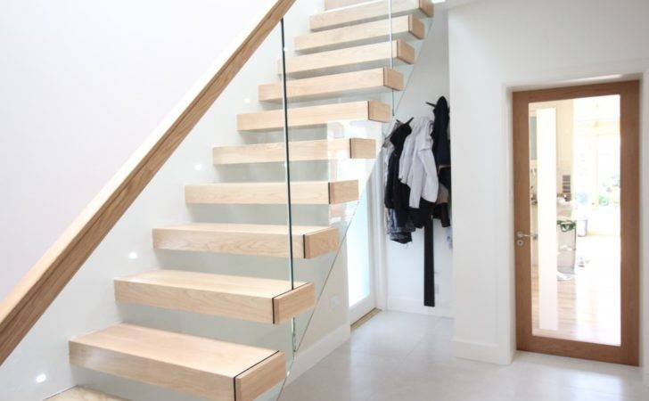 Stairs Custom Built Bespoke Staircases Jea