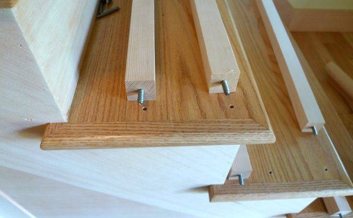 Stairs Replace Stair Spindles Easily