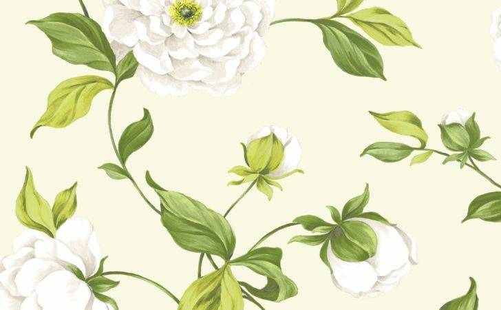 Standards Cream Foliage Mica Departments Diy