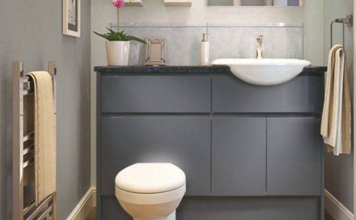 Standing Furniture Bathroom Cabinets Diy