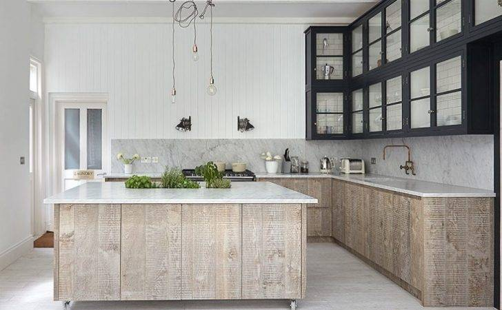 Steal Look Endless Summer Kitchen Remodelista