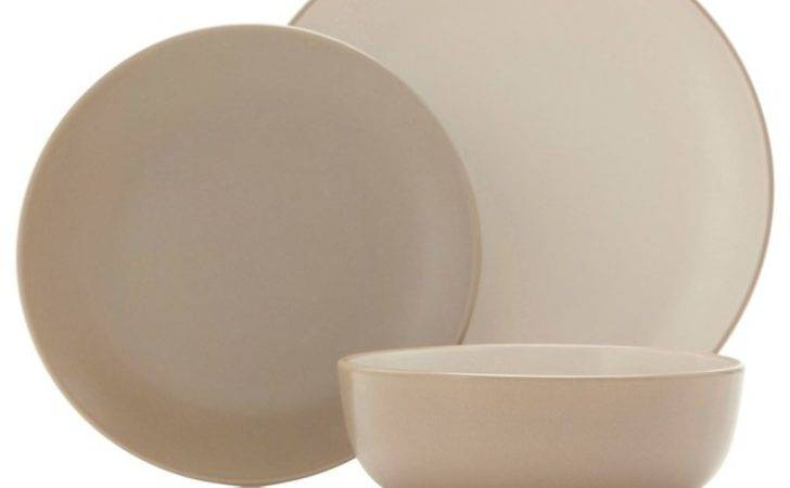 Stoneware Dinner Set Rustic Sets Next