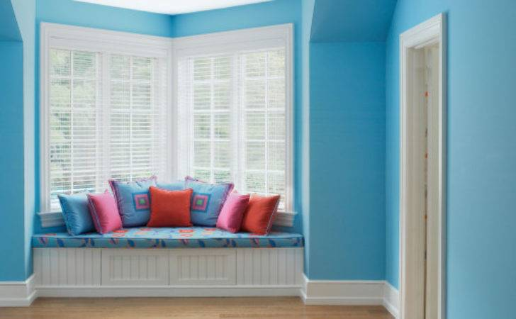 Stress Reducing Colors Calming Hues Decorate Your Home