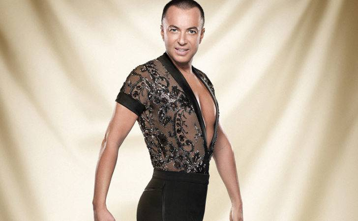 Strictly Come Dancing Line Pics