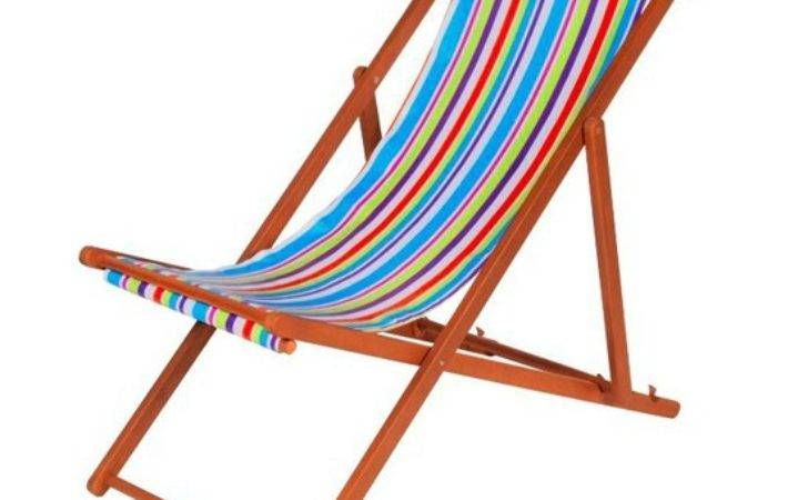 Striped Deckchair Argos Best Garden Deckchairs