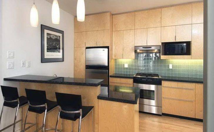 Strive Open Kitchen Design Homesfeed