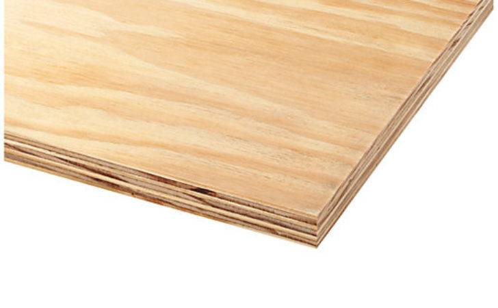 Structural Softwood Plywood Wickes