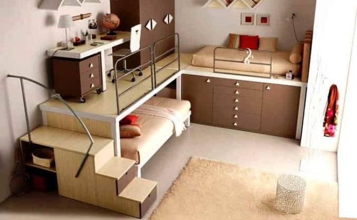 Student Apartment Design Modern Small Apartments